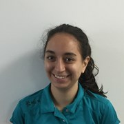 Lisa Requena Assistant Gym Manager