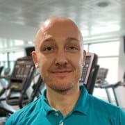 Greg Karczewski Assistant Gym Manager