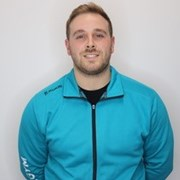 David Mitchell Assistant Gym Manager