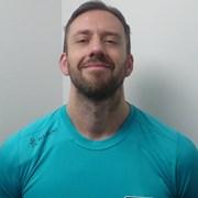 Neil Davidson  Assistant Gym Manager