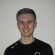 Matt Berridge Assistant Gym Manager