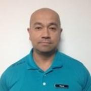 Trevor Chung Gym Manager