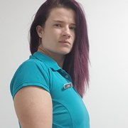 Laura  Clark Gym Manager