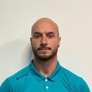 Jordan Cuff Gym Manager