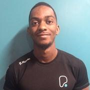 Lysander Maynard Assistant Gym Manager