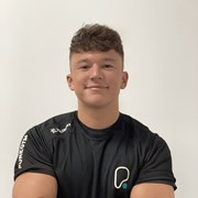 Lewis Wilson Assistant Gym Manager