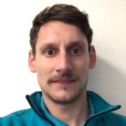 Darren  Leese Gym Manager