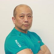 Jerry  Cheah Fitness Coach