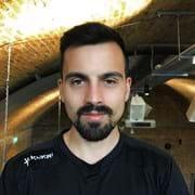 Carlos  Azevedo Fitness Coach