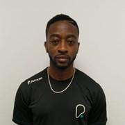 Jermaine Ako