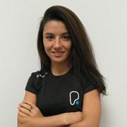 Anastasia  Cristian