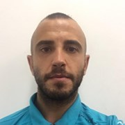 Giampaolo Manca Assistant Gym Manager