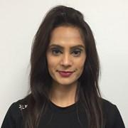 Parveen Bhairon