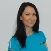 Ludmila Gabajova Fitness Coach