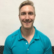 Seb Acs Assistant Gym Manager