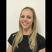 Laura Brown Assistant Gym Manager