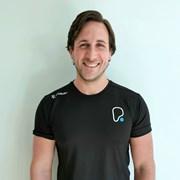 Stephan de Maudave Assistant Gym Manager