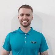 Mark  Seabourne Gym Manager