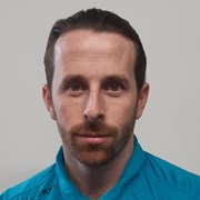 Lawrence Rothwell Gym Manager