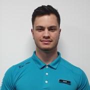 Jacob Hughes Assistant Gym Manager