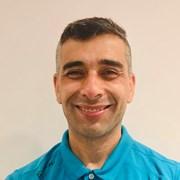 Eduardo  Martin Gym Manager
