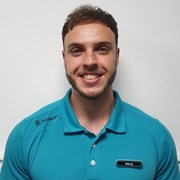 Harry Pearce Assistant Gym Manager