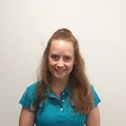 Morgan Jordaan Assistant Gym Manager