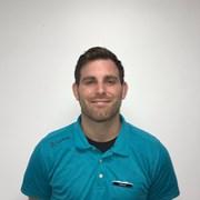 Callum Weaver Gym Manager