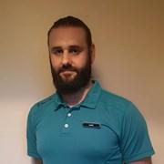 Luke Miller Gym Manager