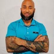Amir Bakhtiari Assistant Gym Manager