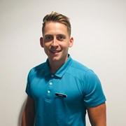 Nathan  Pennington Gym Manager
