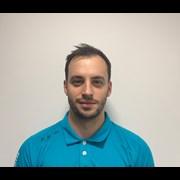 Adriano Silva Gym Manager