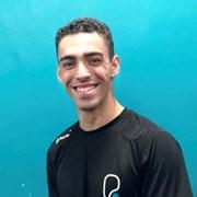 David  Carmo Fitness Coach