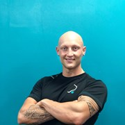 Isaac Miguez Viana Assistant Gym Manager