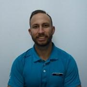 James Brereton Gym Manager