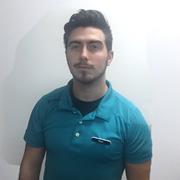 Ryan Garrod Assistant Gym Manager