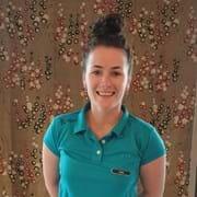 Katie  Jackson  Gym Manager