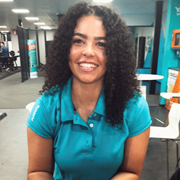 Marni Muhammed Assistant Gym Manager