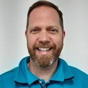 Simon Creese Gym Manager