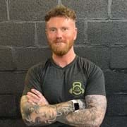 Gerry Flood Assistant Gym Manager