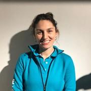 Ophelia Bird Assistant Gym Manager