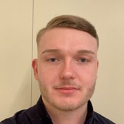 Nicholas Ward Assistant Gym Manager
