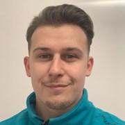 Krzysztof Masiarz Gym Manager