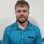 Josh Skillington Gym Manager