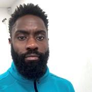 Eugene  Mensah Assistant Gym Manager