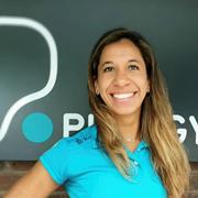 Marcia Da Silva Gym Manager