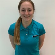 Chloe Lloyd Assistant Gym Manager