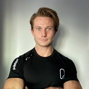Alexander Freshwater