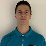 Jack Watling Assistant Gym Manager