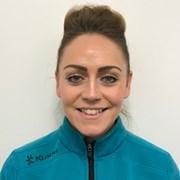 Rosanna (Rosi) Pinney Gym Manager